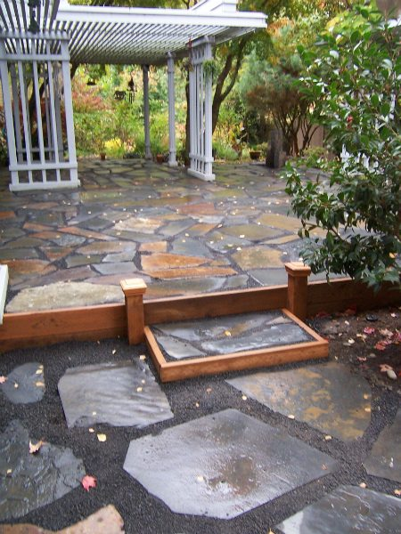 flagstone-patio-raised