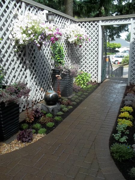 pavers-plants-encolsed-patio-design