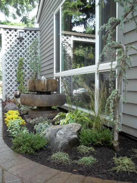 water-feature-plants-patio