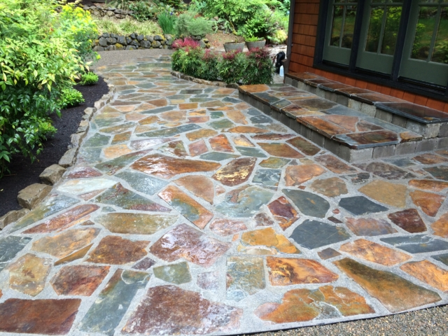 Hardscapes Photo Gallery